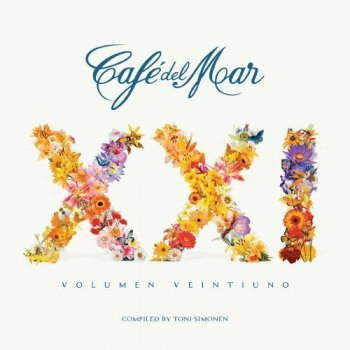 Cafe Del Mar, Volumen Veintiuno (21) (2015)