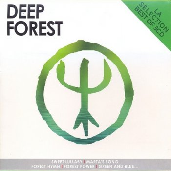 Deep Forest - La Sélection  (2014)
