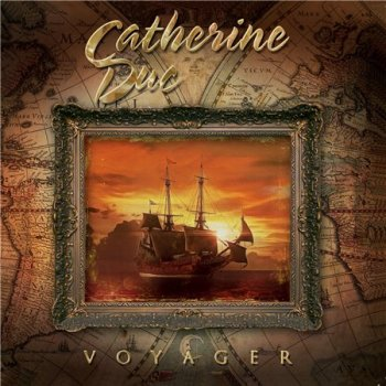 Catherine Duc - Voyager (2015)