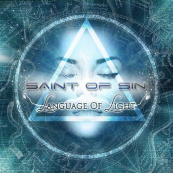 Saint Of Sin - Language of Light (2015)