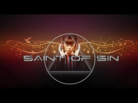 Saint Of Sin - Liquid Light (Radio Mix 2015)