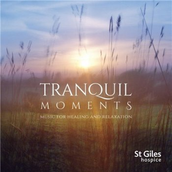 Stuart Jones & Freddy Woodley - Tranquil Moments (2014)
