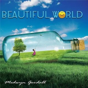 Medwyn Goodall - Beautiful World (2015)