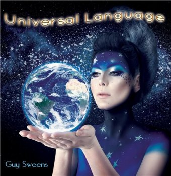 Guy Sweens - Universal Language (2015)