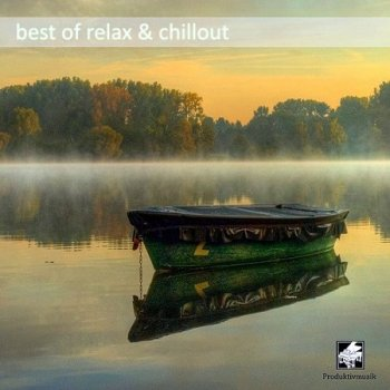 Martin Floracks - Best Of Relax & Chillout (2015)