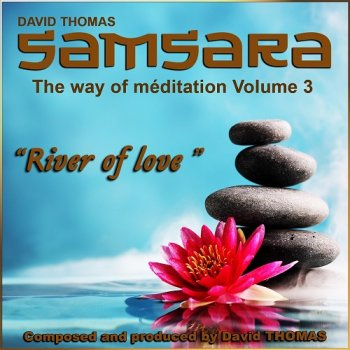 David Thomas (Samsara) - The Way Of Meditation, Vol. 3 (2015)