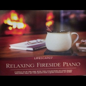 Kavin Hoo & Rob Arthur - Lifescapes Relaxing Fireside Piano (2 CD) (2012)
