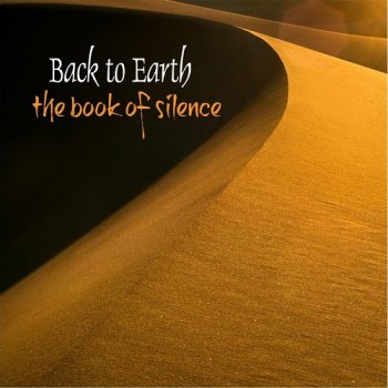 Back To Earth - The Book Of Silence (2015)