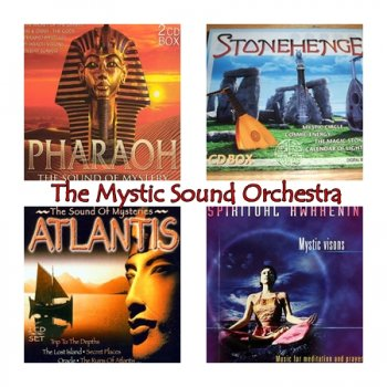 The Mystic Sound Orchestra - ��������� (1998-2005)