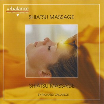 Richard Vallance - Shiatsu Massage (2003)