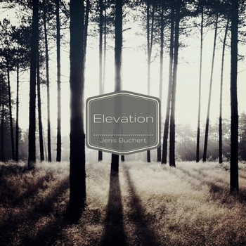 Jens Buchert - Elevation (2016)