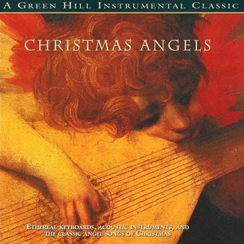 Carol Tornquist - Christmas Angels (1995)