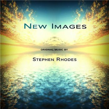 Stephen Rhodes - New Images (2016)