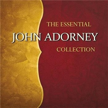 John Adorney - The Essential John Adorney (2016)