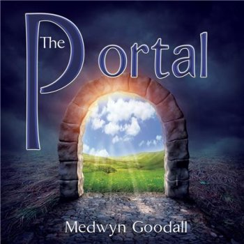 Medwyn Goodall - The Portal (2016)