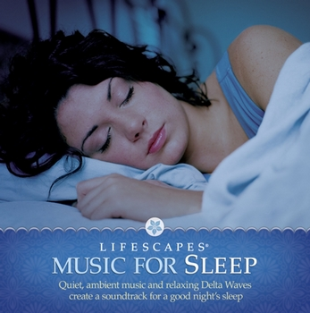 John Hermanson - Music for Sleep (2014)