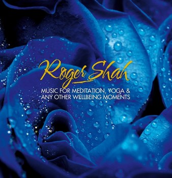 Roger Shah - Music For Meditation (2016)