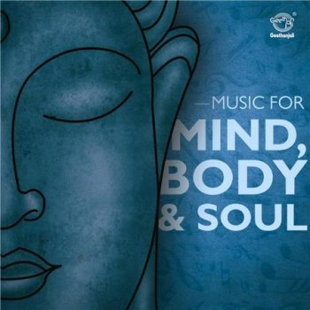 Joseph Vijay - Music For Mind Body and Soul (2010)