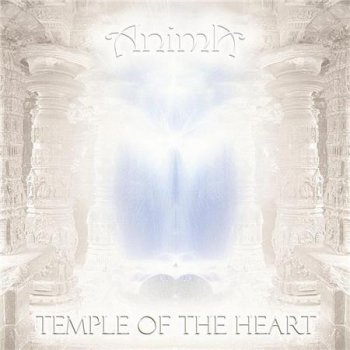 Anima - Temple of the Heart (2010)