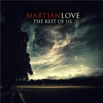Martian Love - The Rest of Us (2014)