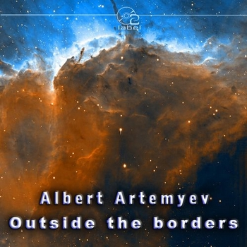 Albert Artemyev - Outside The Borders (2016)