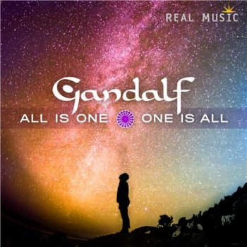 Gandalf - All is One - One is All (2016)
