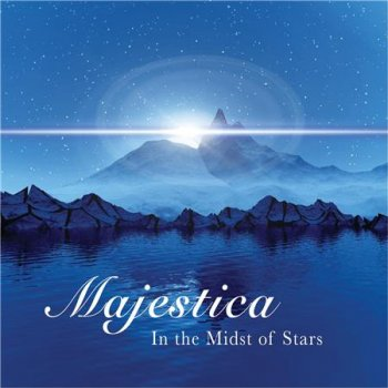 Majestica - In the Midst of Stars (2016)