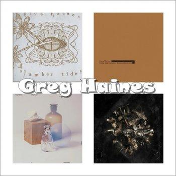 Greg Haines - Дискография (2009-2013)