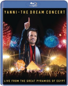 Yanni - The Dream Concert (2016)