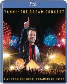 Yanni - The Dream Concert (2016)