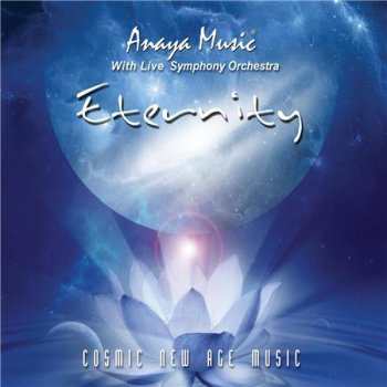 Anaya Music - Eternity (2016)