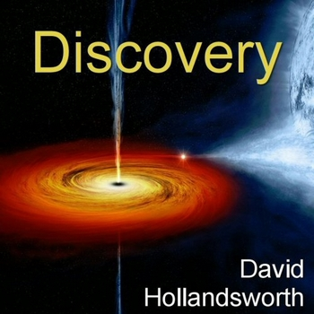 David Hollandsworth - Discovery (2015)