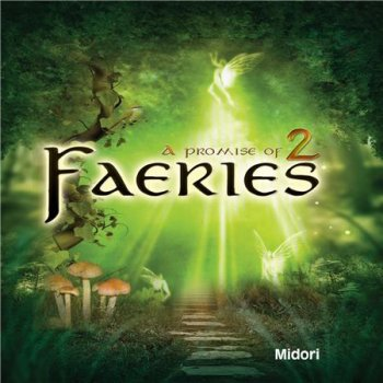 Midori - A Promise of Faeries 2 (2016)