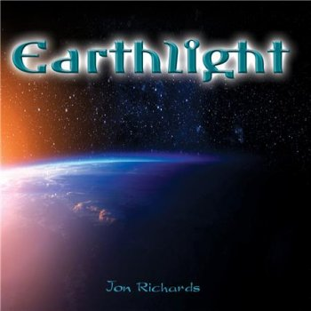 Jon Richards - Earthlight (2016)