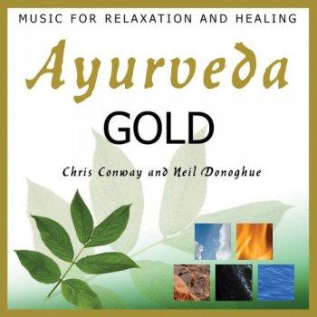 Chris Conway & Neil Donoghue - Ayurveda Gold (2015)