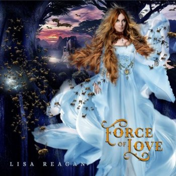 Lisa Reagan - Force of Love (2016)