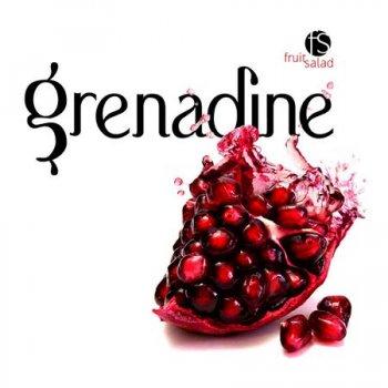 Jean-Marie Riachi - Fruit Salad: Grenadine (2008)