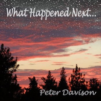 Peter Davison - What Happened Next... (2016)