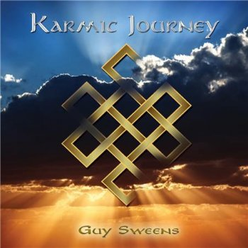 Guy Sweens - Karmic Journey (2017)