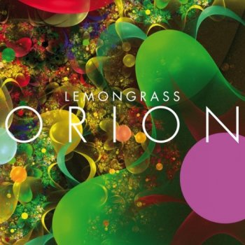 Lemongrass - Orion (2017)