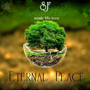 SolarFlow - Eternal Peace (2017)