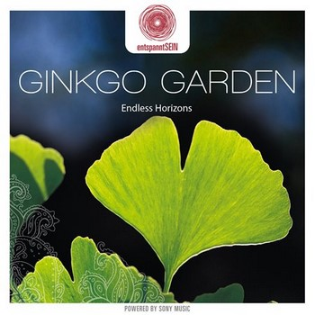 Ginkgo Garden - Endless Horizons (2016)