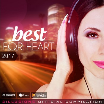 2illusions - Best for Heart  (2017)
