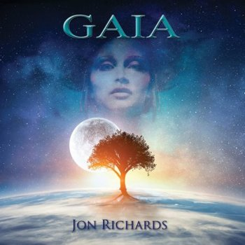 Jon Richards - Gaia (2017)