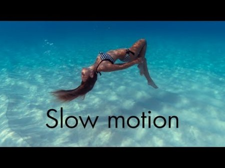 Zero Project - Slow motion