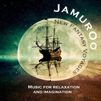 Jamuroo - New Fantasy Voyages (2016)