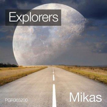 Mikas - Explorers (2017)