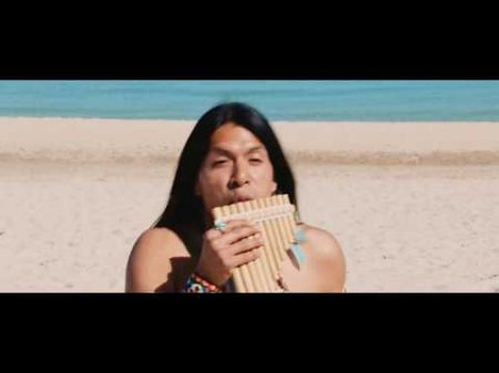 Leo Rojas - Indian Fire