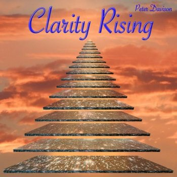 Peter Davison - Clarity Rising (2017)