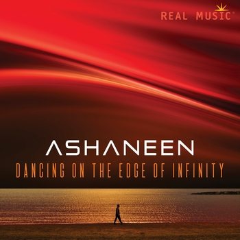 Ashaneen - Dancing on the Edge of Infinity (2017)